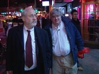Auf der Suche nach Ursachen: Joseph Stiglitz (links) und Bruce Greenwald