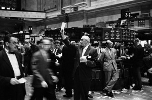 Trader werden ist schwer, Trader bleiben um so mehr.