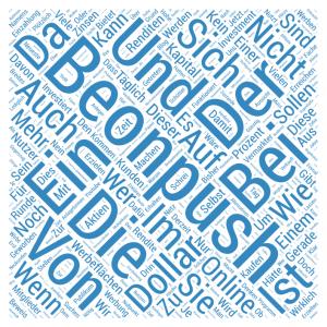 """Beonpush: Wie tragfähig ist das Modell """"Investoren werben Investoren""""?"""