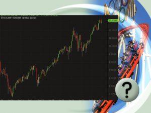 Wie lange steigen Aktien noch? Wie nahe ist der Wendepunkt? Fünf Faktoren geben Anhaltspunkte.