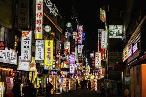 Südkorea-ETF: Fundamental steht das Land gut da