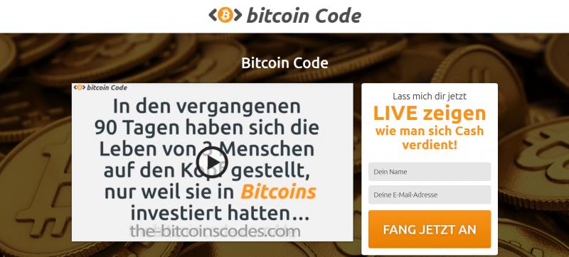 automatizierten bitcoin prekybos plattform bitcoin kodas