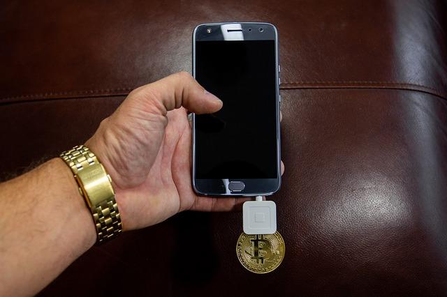 Bitcoin Konto eröffnen Wallet