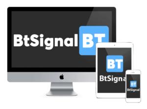 Bitsignal app