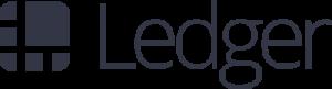Ledger Nano Logo