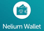 Nelium Wallet Logo