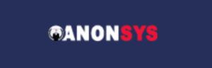 Anon System Logo