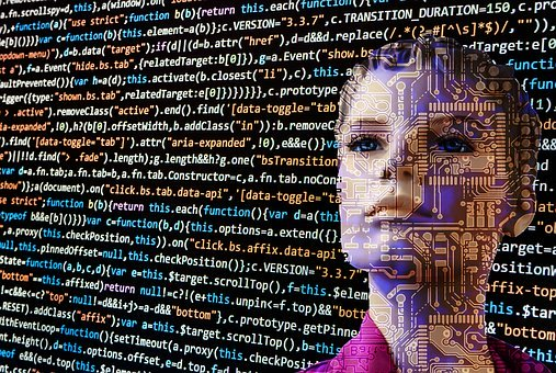 Trading Robot - Künstliche Intelligenz