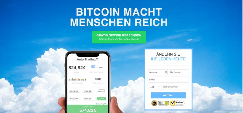 BitQh macht reich