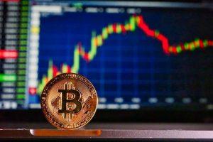 Investment - Bitcoin Chart
