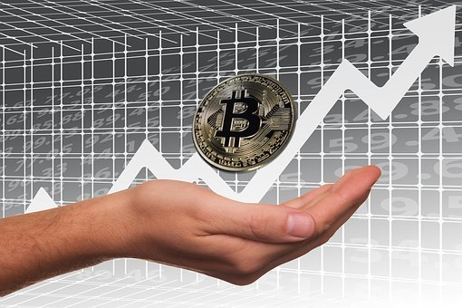 Bitcoin und Krypto Stock