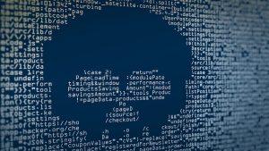 Gefährlich - Scam - Code - Krypto