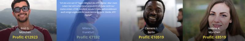 Bitcoin Digital Erfahrungen