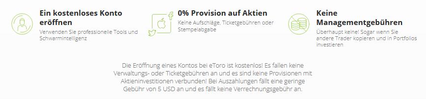 Investment Apps - eToro