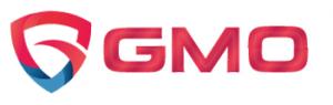 GMO Trading Logo