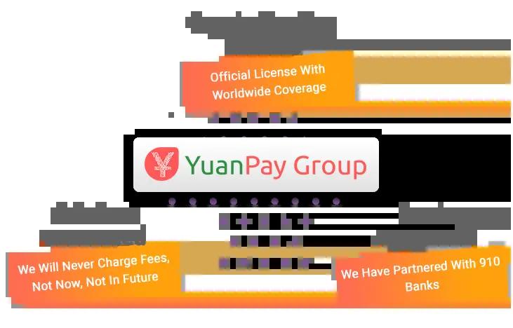 Ist die Yuan Pay Group seriös?