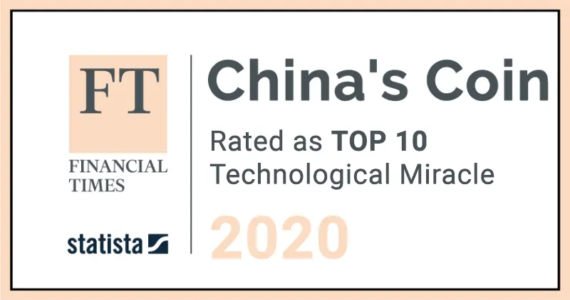 China Coin - Financial Times
