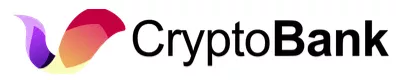 Crypto Bank Logo