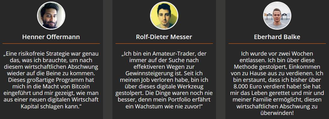 Bitcoin Buyer Erfahrungen