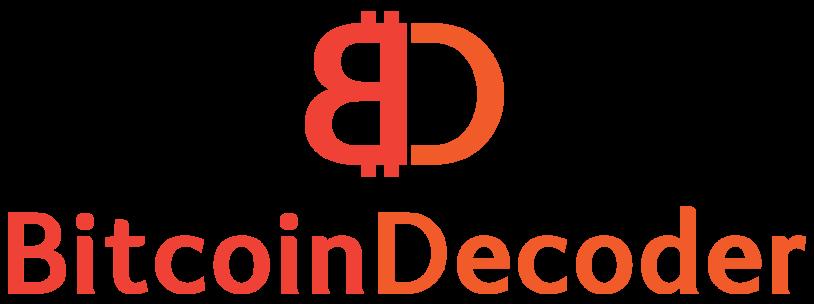 bitcoin decoder logo