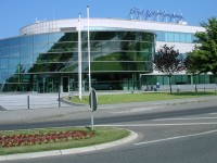 Ford Entwicklungszentrum in Aachen: Kündigungen auch in Deutschland?