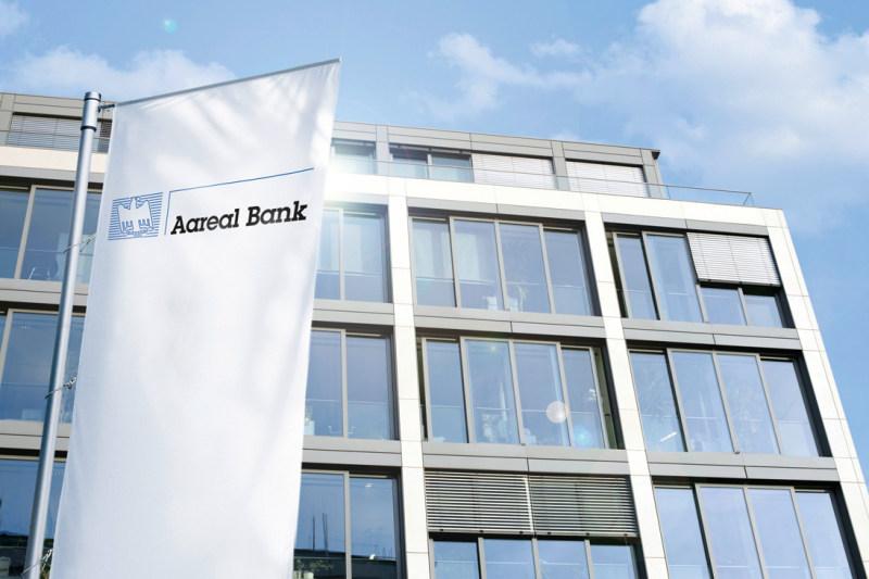 Spezialist für Spezialisten: Die Aktie der Aareal Bank hat den Ausbruch geschafft