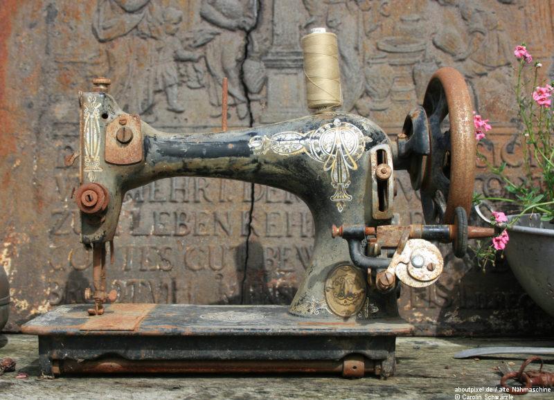 Pfaff-Retter will Neuausrichtung: Weniger Massenware, mehr Hightech