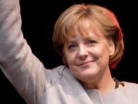 Kritikfähig und konsensfreudig: Kanzlerin Angela Merkel