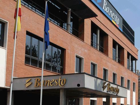 Banesto: Santanders zweite Marke auf dem schwachen Heimatmarkt (Foto: © Banesto)