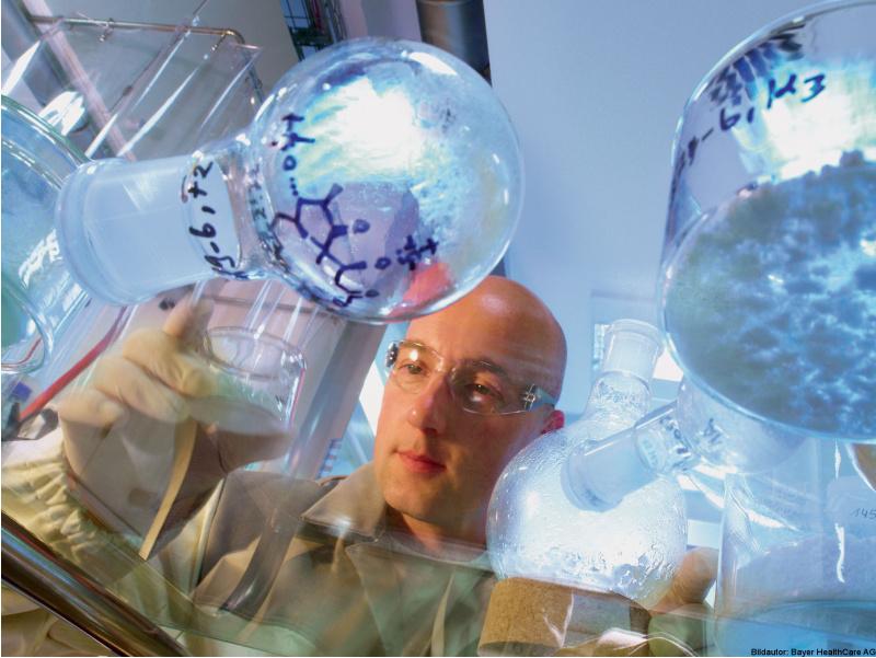 Forscher bei Bayer: Lässt die US-Medikamentenaufsicht nachbessern?
