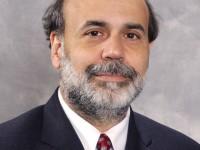 Bewegt weltweit die Kurse : Fed-Chef Ben Bernanke