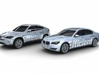 Kursgewinne: Bei BMW-Aktionären halten sich Konjunktur-Ängste in Grenzen