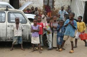 Burundis Hoffnung liegt in der Nachkriegs-Generation