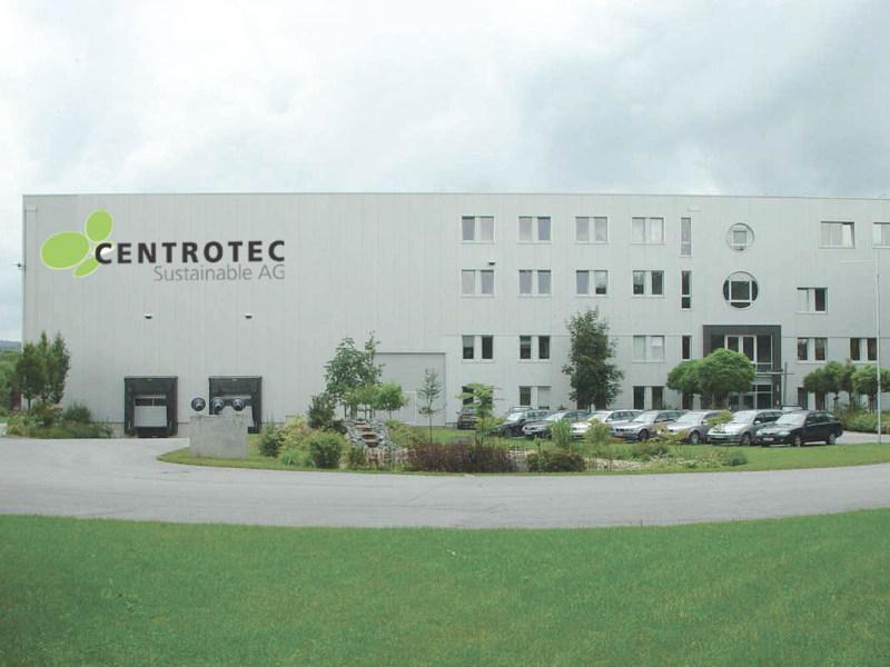 Experten bei Energieeffizienz: Centrotec Sustainable (Foto: Centrotec Sustainable AG)