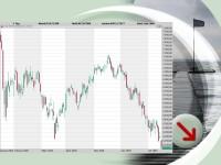 Schwaches erstes Dax-Halbjahr: Stehen der Wirtschaft stürmische Zeiten bevor?