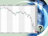 Optimismus vorerst verpufft: Landet der Dax erneut im Abwärtssog?