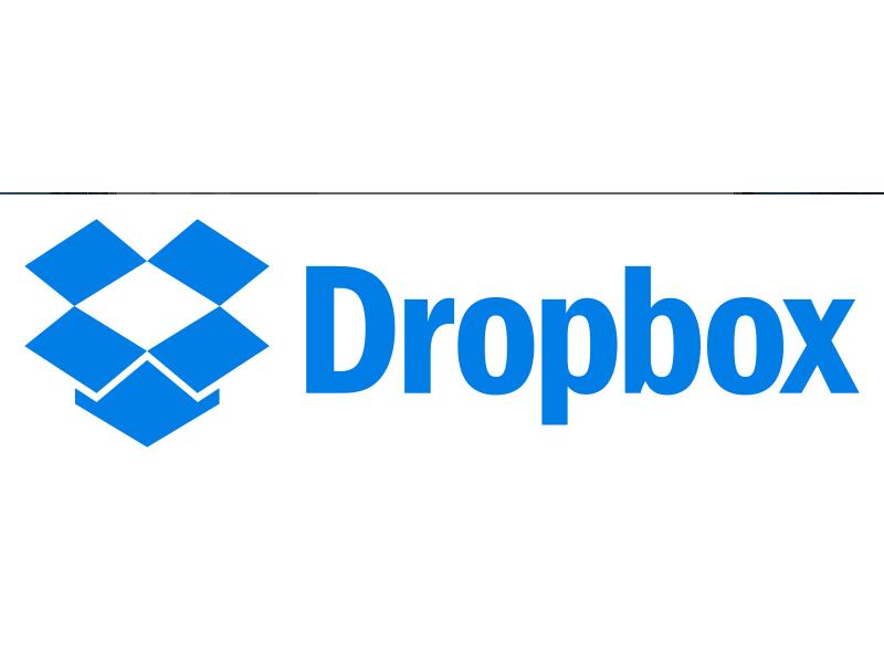 Einer der IPO-Kandidaten 2014: Dropbox (Logo: Dropbox)
