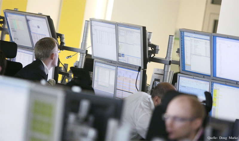 Handel an der Energiebörse: Neue Vorwürfe gegen E.ON?