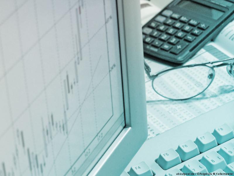 Die persönliche Stop-Loss-Schwelle ergibt sich aus Überlegungen des Moneymanagements und orientiert sich an charttechnischen Marken
