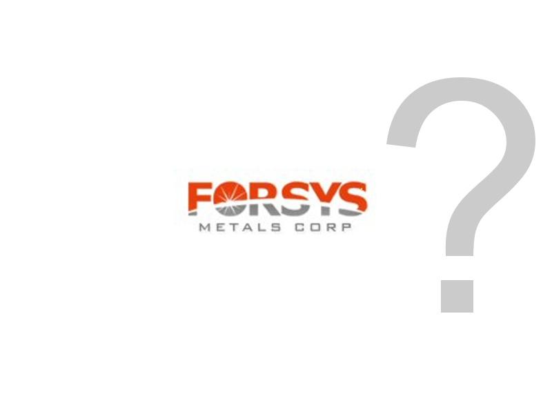 Zweifel bleiben: Hinter der Forsys-Übernahme steht ein großes Fragezeichen