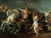 'Progress of America' von Domenico Tojetti: Fortschritt ist nicht aufzuhalten. Doch wie sollen wir ihn gestalten?