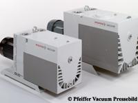 Sucht Wachstum in Asien: Pfeiffer Vacuum (Quelle: Pfeifer Vacuum AG)