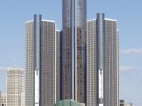 GM-Zentrale in Detroit: Bald in chinesischer Hand?