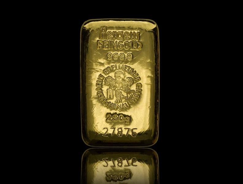Steter Glanz? Unter Gold-Anleger steigt die Skepsis (Foto: pro aurum)