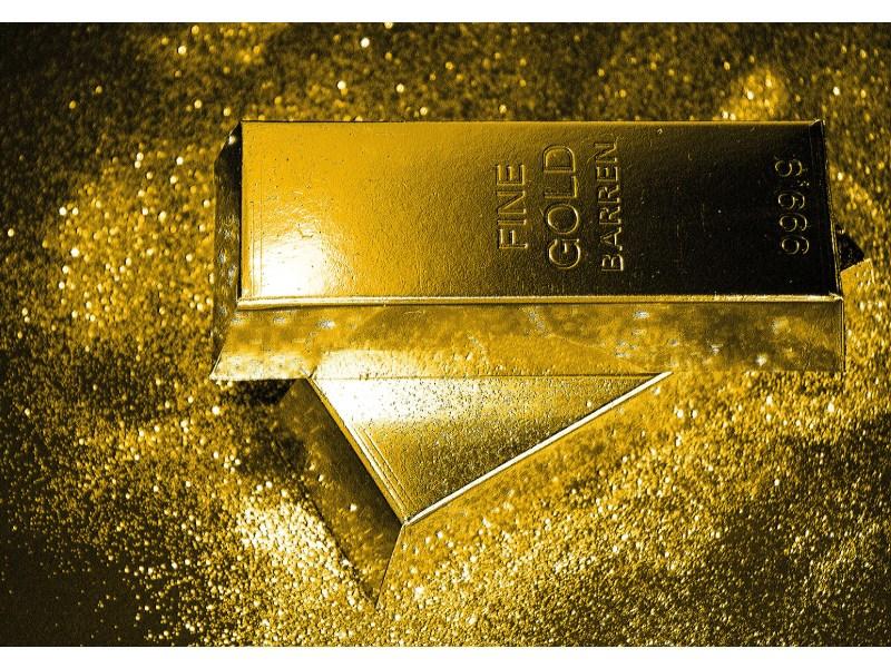 Kann Gold bald wieder glänzen? (Foto: Rike / pixelio.de)