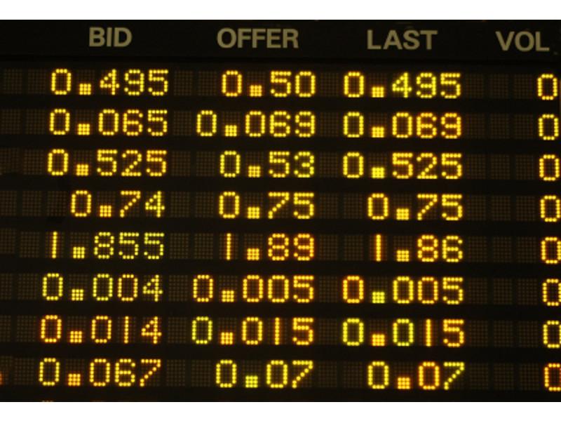 Reger Handel: Anleger freuen sich über vielfältige Möglichkeiten