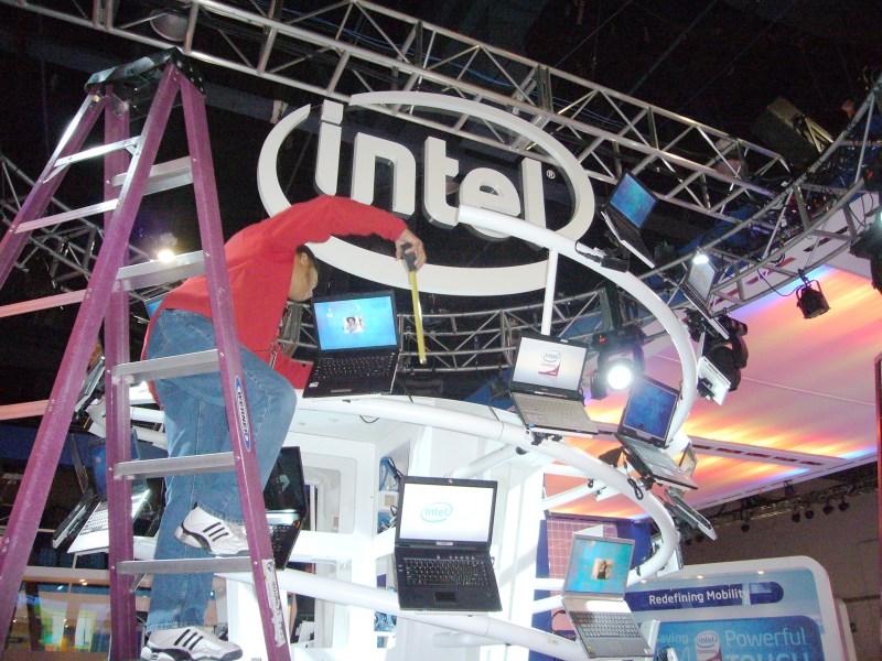 Zahlen mit Signalwirkung: Bestätigt Intel am Ostermontag die hohe Markterwartung?