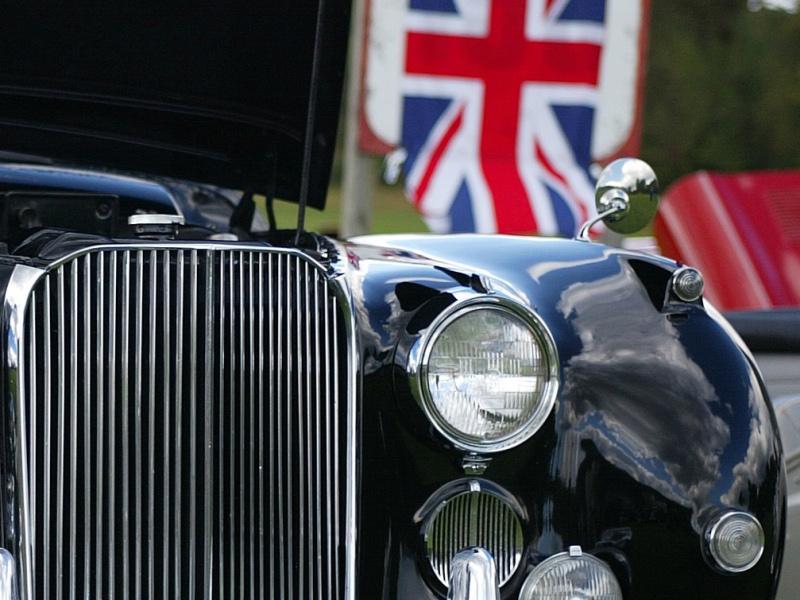 Britischer Luxus für Asien: Mulberry Group (Foto: morguefile)
