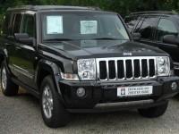Spritfressende Jeeps werden bei Kunden immer unbeliebter - Magna zahlt die Zeche