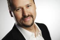 Buchautor, Börsenbriefschreiber und Chef einer Nachrichtenagentur: Joachim Brunner